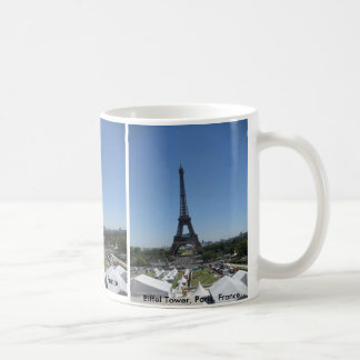 Classic Mug - Eiffel Tower, Paris, France