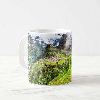 Classic Mug Machu Picchu, Cusco - Peru