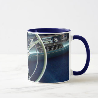 Classic Newport Chrysler dashboard Mug