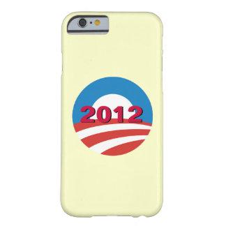Classic Obama 2012 iPhone 6 case