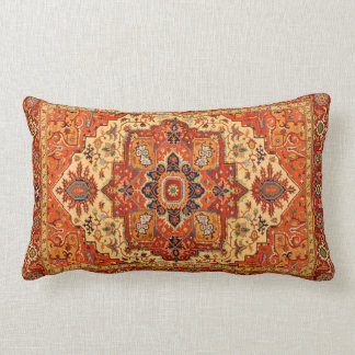CLASSIC PERSIAN RUG LUMBAR CUSHION