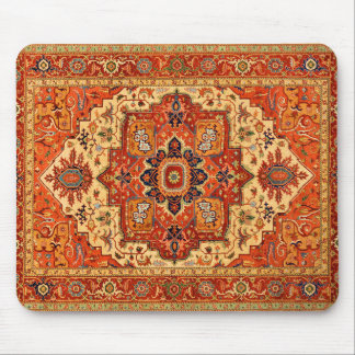 CLASSIC PERSIAN RUG MOUSE PAD