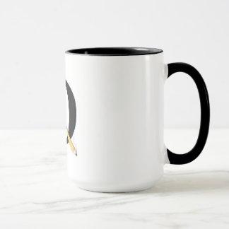 Classic Q Mug