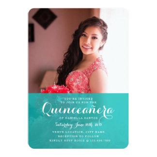 Classic Quince Invitation
