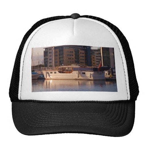 Classic River Cruiser Vanessa Mesh Hats