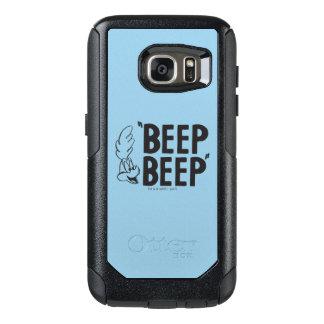 "Classic ROAD RUNNER™ ""BEEP BEEP"" OtterBox Samsung Galaxy S7 Case"
