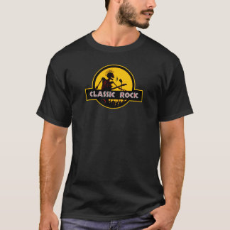 Classic Rock T-Shirt! T-Shirt