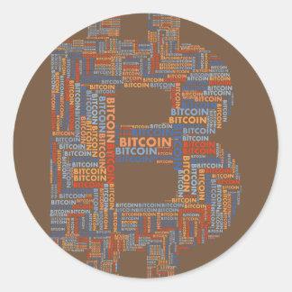 Classic Round Sticker, Glossy, Small, 1½ inch (she Round Sticker