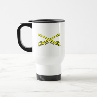 Classic Sabers Travel/Commuter Mug