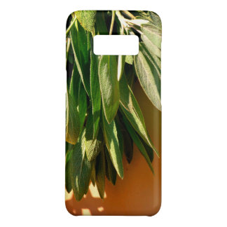 Classic Sage Case-Mate Samsung Galaxy S8 Case
