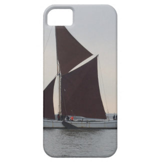 Classic Sailing Barge iPhone 5 Cases