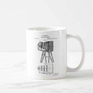 Classic Samuals Camera Mug