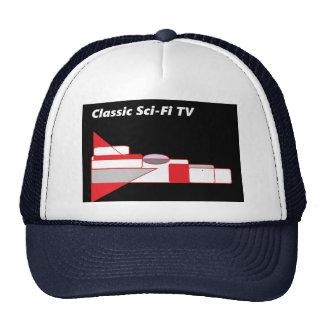 Classic Sci Fi TV Cap