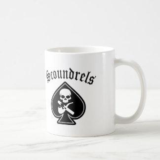 Classic Scoundrels Coffee Mug