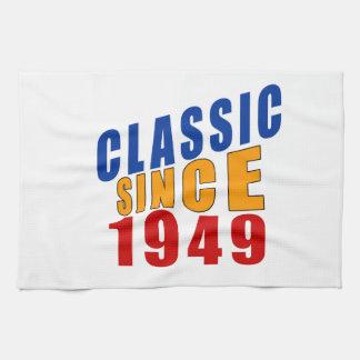 Classic Since 1949 Kitchen Towels
