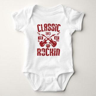 Classic Since 1967 & Still Rockin' Baby Bodysuit