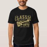 Classic Since 1973 Shirts