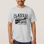 Classic Since 1973 Tees