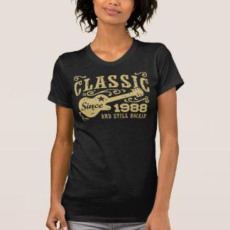 Classic Since 1988 T-Shirt