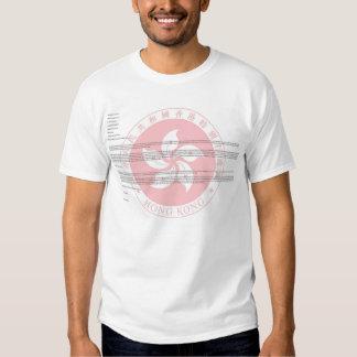Classic Spam / Nigerian Mail Scam (Hong Kong) Tee Shirt