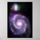 Classic Spiral Galaxy
