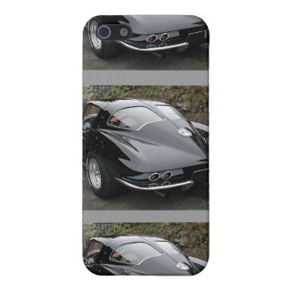 Classic Split Window Cars iPhone 5 Covers