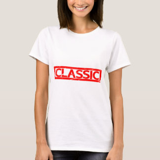 Classic Stamp T-Shirt