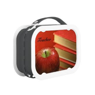 Classic Teacher Lunch Box
