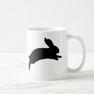 Classic Tortoise & Hare Race Coffee Mug