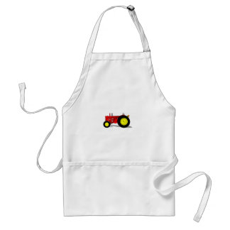 Classic Tractor Standard Apron