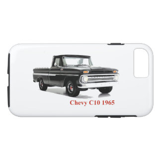 Classic Truck image for Apple iPhone 7, Tough iPhone 7 Case