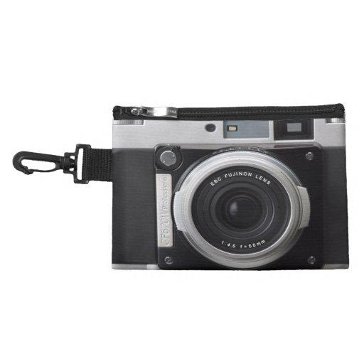 Classic Vintage Camera Case Cover Accessory Bag
