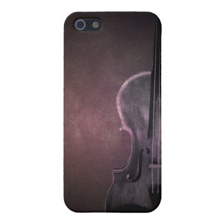 Classic Violin iPhone 5 Case
