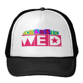 CLASSIC WED ORIGINAL TRUCKER HATS