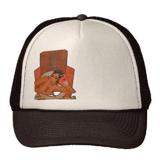 CLASSIC WOOD CAP