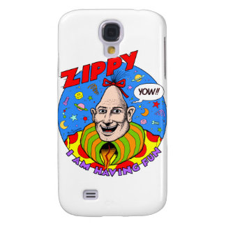 """Classic """"Yow"""" iPhone case Galaxy S4 Cases"""