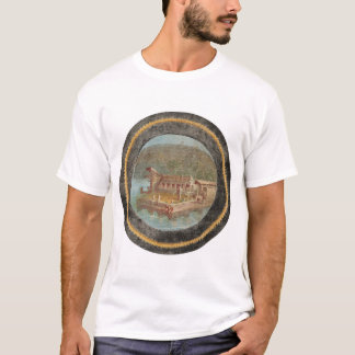 Classical Architecture T-Shirt