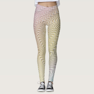CLASSICAL BEADING LEGGINGS
