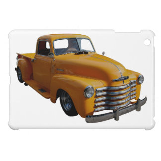 Classical Chevrolet Case For The iPad Mini