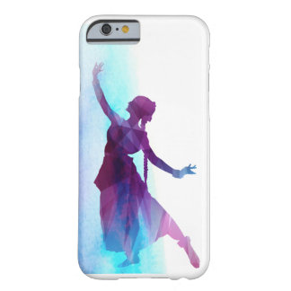 Classical Dancer Barely There iPhone 6 Case