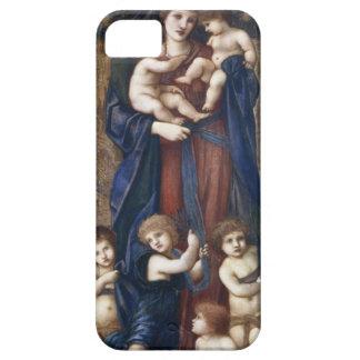 Classical Fine art iPhone 5 Cover