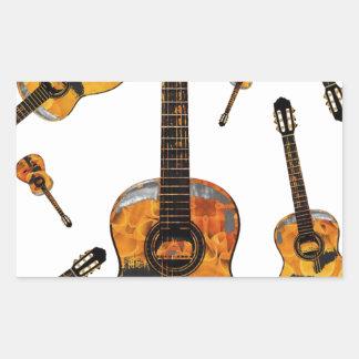 Classical guitar 08 jpg stickers