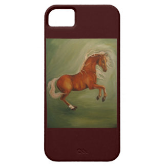 Classical Horse After Stubbs Case For The iPhone 5