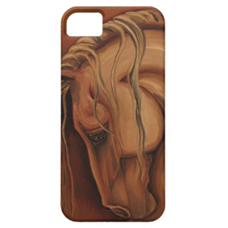 Classical Horse iPhone 5 Cases