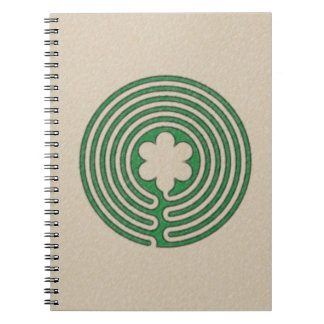 Classical Labyrinth Journal