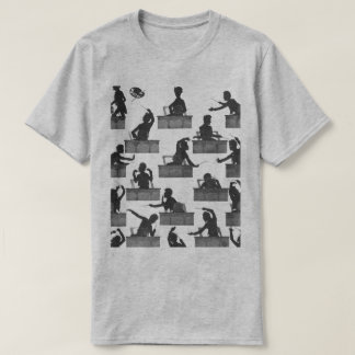 Classical Music conductor - vintage Mahler T-Shirt