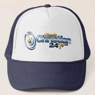 ClassicChristian247.com Ball Cap
