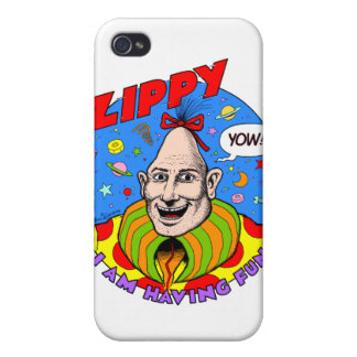 """Classis """"Yow"""" case Cover For iPhone 4"""