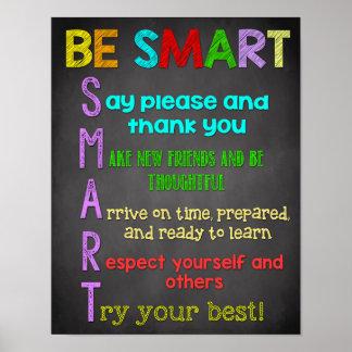Classroom Decor, Classroom Quotes, Inspirational Poster
