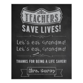Classroom Decor. Gift for Teacher. Classroom Sign. Poster